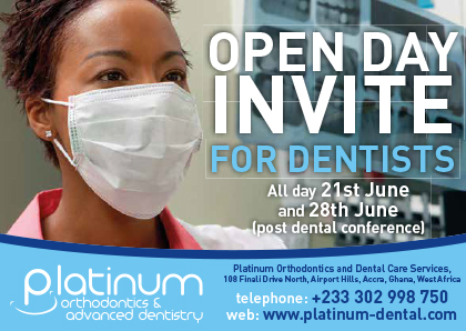 Open Day for Dentists